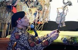 Patra Semarang Hotel Selenggarakan Pagelaran Wayang Kulit