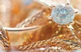 AKSESORI ANDALAN EKSPOR : Pamor Perhiasan Tambah Glamor