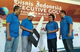 Ini Pemenang Bisnis Indonesia Executive Golf Tournament 2019