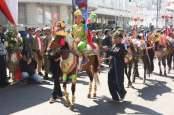 Asia Afrika Festival 2019 Bukti Bandung Simbol Solidaritas