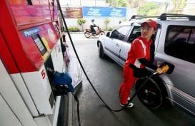 Konsumsi Rata-rata Pertamax di Riau Naik 3 Persen