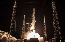 Naik Dua Kali Lipat, Industri Satelit Terbantu Program Bakti