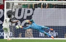 Meksiko & Haiti ke Semifinal Gold Cup