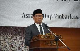 Ridwan Kamil Beberkan Rencana Pembangunan Jatinangor Sumedang