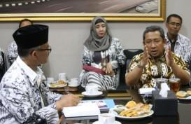 Pemkot Bandung Dukung Lembaga Pendidikan Gelar Pekan Seni dan Olahraga