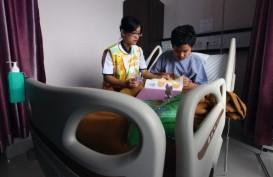 Asik, Perawat Kota Bandung Berkesempatan Magang di Kota Toyota Jepang