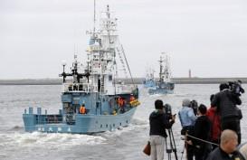 Jepang Mulai Perburuan Paus secara Komersial