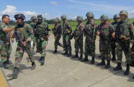 Hari Keempat Pencarian Helikopter TNI Jatuh, Begini Perkembangannya