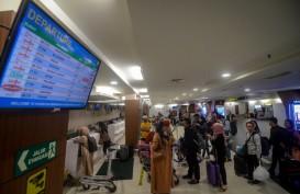 Penerbangan Pindah ke Kertajati, Pemanfaatan Utilitas Bandara Husein Menyusut