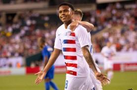Amerika & Jamaika Lolos ke Semifinal Gold Cup