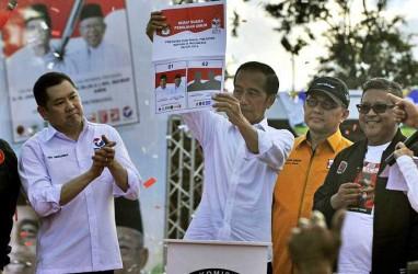 Evaluasi Pemilu: Bawaslu Berharap Pemisahan Dapat Pembahasan Khusus