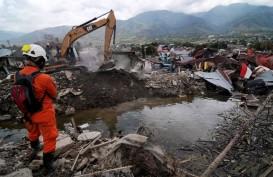 Hunian Tetap Korban Bencana Alam Sulteng Mulai Dibangun
