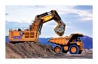 ABM Investama (ABMM) Kantongi Kontrak Jasa Pertambangan Baru US$337 Juta