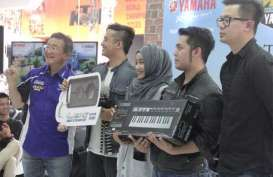 Kompetisi Jingle Lexi, Gabungkan Kreativitas Musik dan Otomotif