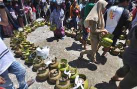 ELPIJI 3 KG : Subsidi Tertutup Hemat Anggaran Hingga Rp50 triliun