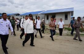 Masyarakat Palu Diminta Tak Lagi Bangun Hunian di Zona Merah