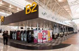 Hari Pertama Pindah Rute, 3.782 Orang Terbang via Bandara Kertajati