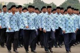 Gaji ke 13 PNS Makassar Segera Dicairkan