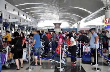 Penurunan Tarif Pesawat Picu deflasi di Kota Malang pada Juni