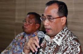 Kemenhub Butuh Rp100 Miliar Kembangkan KA Bandara Lampung