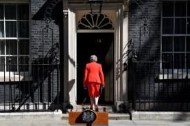 Jelang Pengunduran Diri, Theresa May Sibuk Menyiapkan…