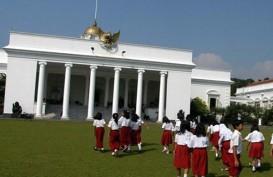 Bima Arya Minta Jokowi Perbaiki Infrastruktur Sekitar Istana Bogor