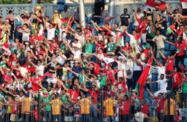 Madagaskar, Uganda, Guinea Lolos ke 16 Besar Piala Afrika