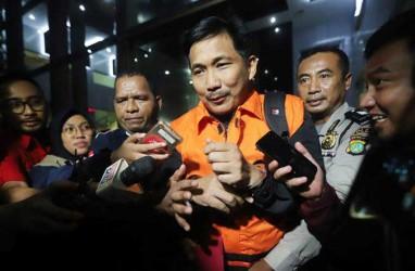 KPK Panggil 5 Orang Saksi Kasus Suap Bowo Sidik Pangarso