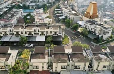 Setelah di Thamrin City, Kompleks Rumah Mewah Juga Ada di Atas MOI Kelapa Gading