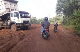 Jalan Tambah Amburadul, Purwakarta Tuntut Perbaikan ke PT KCIC