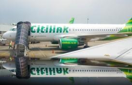 Citilink Resmi Pindahkan Penerbangan dari Bandara Husein ke Kertajati