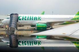 Citilink Resmi Pindahkan Penerbangan dari Bandara…