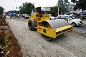 Gorontalo Bangun Jalan ke Desa Terpencil