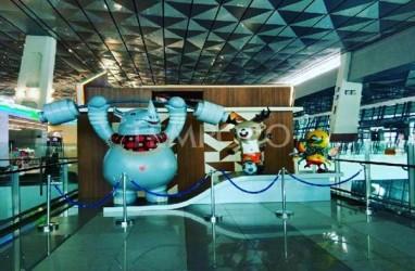Cara Operator Bandara Berikan Insentif ke Maskapai LCC