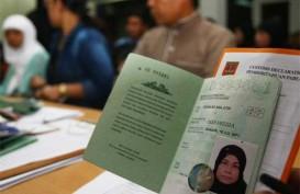 Imigrasi Tolak Keberangkatan 130 Warga Riau ke Luar Negeri