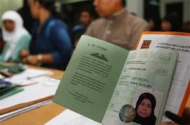 Imigrasi Tolak Keberangkatan 130 Warga Riau ke Luar…