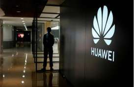Huawei Tunggu Juknis AS Soal Penggunaan Sistem Android Google