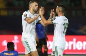 Hasil Piala Afrika, Senegal & Pantai Gading Lolos…