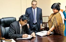 Jaksa Agung Sri Lanka Minta Kepala Kepolisian dan Eks-Menteri Pertahanan Dituntut