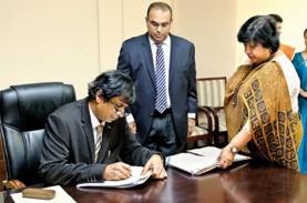 Jaksa Agung Sri Lanka Minta Kepala Kepolisian dan…