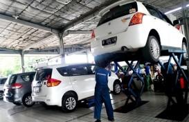 Servis Pertama Tak Lagi Gratis Ganti Oli, Ini Alasan Suzuki
