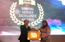 Bank Jateng Raih Banking Service Excellent Awards 2019