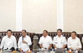 PII Dukung Proyek Infrastruktur Kereta Api di Lampung