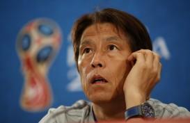 Hadapi Sea Games, Timnas Thailand Dilatih Eks-Pelatih Jepang di Piala Dunia