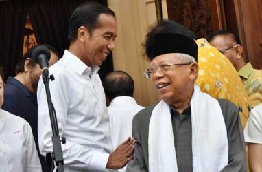 Kabinet Jokowi-Ma'ruf : Sandiaga Uno Masuk Jajaran Kabinet versi Medsos, Begini Kata Moeldoko