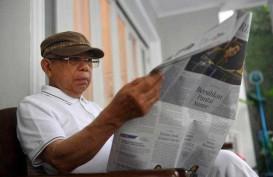Kabinet Jokowi-Ma'ruf : Ini Penjelasan Ma'ruf Amin Soal Rekonsiliasi dan Bagi-Bagi Kursi