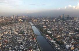 Swasta Tunggu Ajakan Pemerintah Garap Pemindahan Ibu Kota