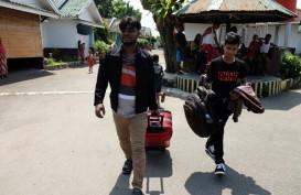 Polres Bintan Minta Warga Antisipasi Imbas Pengungsi Afghanistan