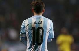 PREDIKSI SKOR BRASIL VS ARGENTINA, Preview, Susunan Pemain, Data Fakta