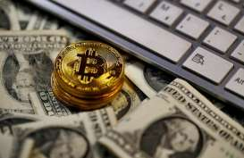 Bitcoin Kembali ke Level US$9.000